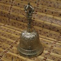 Ваджра Гханта. Тибетский колокольчик