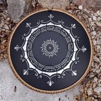 Язычковый барабан Ортус